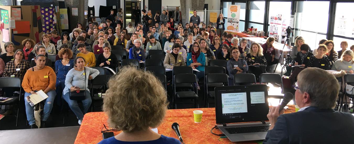 L'ACEPP 69, un mouvement parental et citoyen sur le Rhône et la Métropole de Lyon